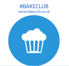 bake club badge